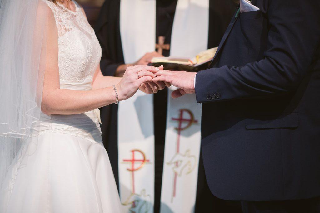 Marriage Jubilee 2020
